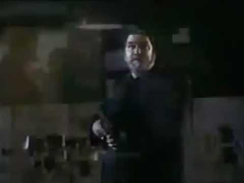 The Hitman (1991) - Official Trailer #2 | Chuck Norris