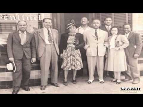 Flashback - LA Sentinel (Largest Black Owned Newspaper) by filmmaker Keith O'Derek