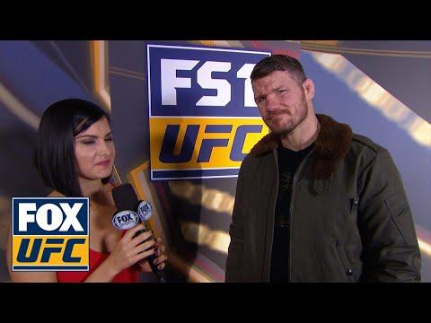 The UFC Tonight crew break down GSP's win over Bisping | UFC 217