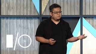 Repeat youtube video What's New with Project Tango - Google I/O 2016