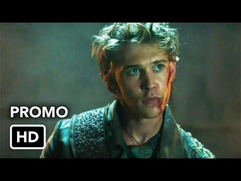"The Shannara Chronicles 2x03 Promo ""Graymark"" (HD)"