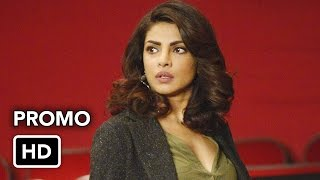 "Quantico 1x16 Season 1 Episode 16 ""Clue"" Promo (HD)"