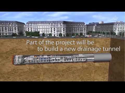 Urban renewal and regeneration of Lisbon