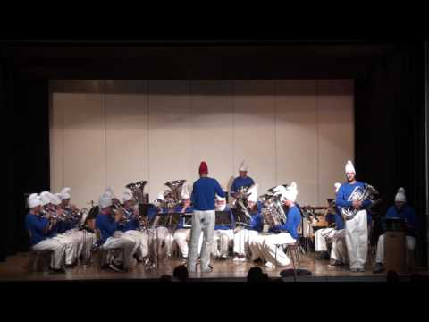 Brass Band Full schlumpft in Koblenz