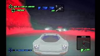 Need For Speed 3 Hot Pursuit | Country Woods | Hot Pursuit Race 226