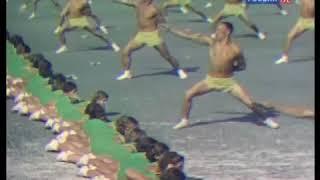 документальный фильм про спорт Цветущая юность