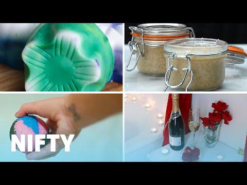 8-diy-ways-to-pamper-yourself