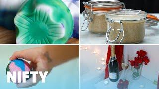 8 DIY Ways to Pamper Yourself