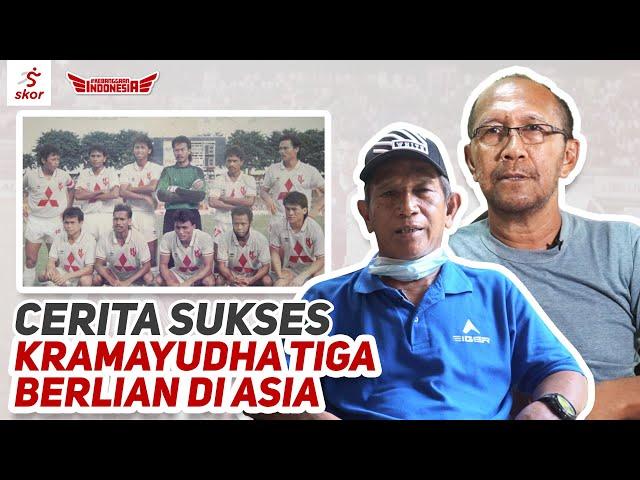 Cerita Sukses Kramayudha Tiga Berlian Jadi Nomor 3 di Asia | Kebanggaan Indonesia