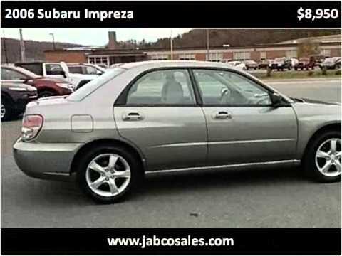 Jabco Used Cars