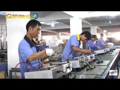 Kitchen Equipment Factory