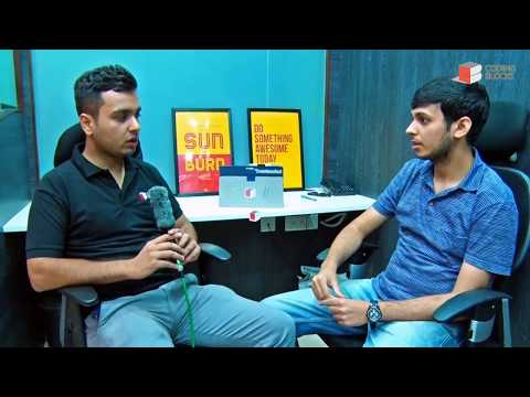 Google Summer of Code interview with Prempal Singh