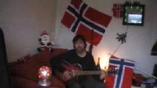 Skyter Meg på julaften - Oslo-City versjonen