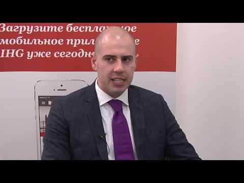 Алексей Коробкин / IHG: Цены и тренды гостиничной индустрии в 2017-м