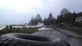 Video Dunoon flood:  Another day in paradise.... download MP3, 3GP, MP4, WEBM, AVI, FLV Juni 2018