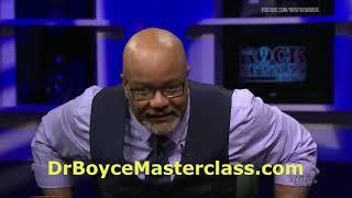 Wealth secrets that will turn you into a millionaire - Dr Boyce Watkins