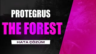 The Forest Steam not initialized Hatasının Çözümü 2018