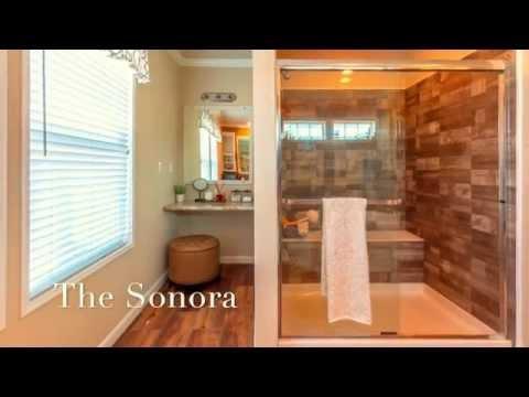 Sonora Quality 3/4 Bedroom Modular Homes For Sale in San Antonio Texas