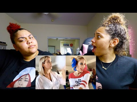 WIPE IT DOWN CHALLENGE REACTION