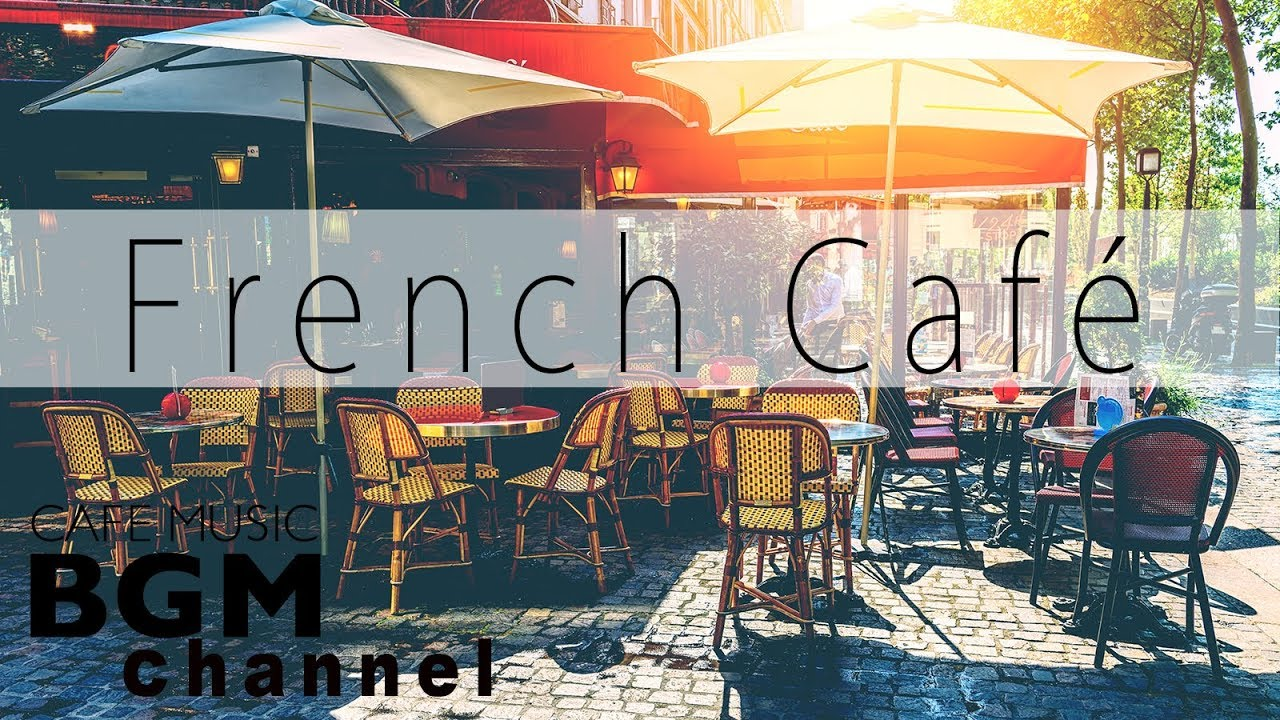 Download French Cafe - Accordion Romantic French Music, Jazz & Bossa Nova