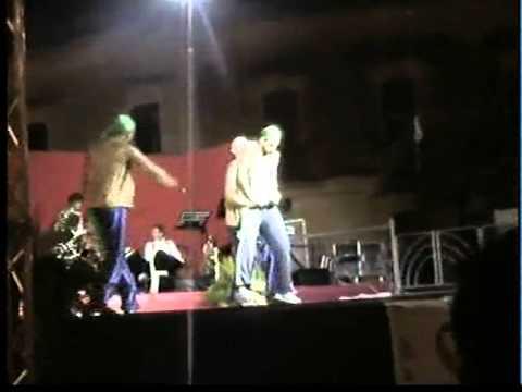 """I DURAZZOS - STRAORDINARIA ESIBIZIONE LIVE AL """"PREMIO EXCELLENTIAE 2010"""""""