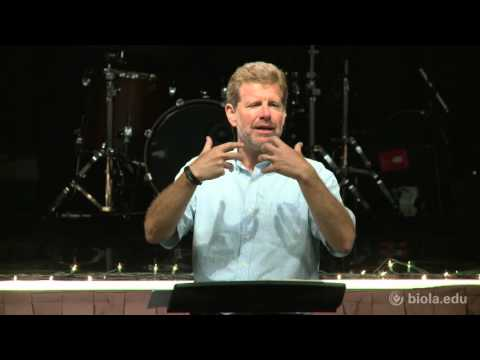 David Talley: What Is It That Keeps Us From Being Transformed By The Word Of God? - AfterDark Chapel
