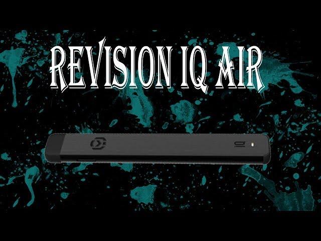 IQ AIR. Revisión en Español