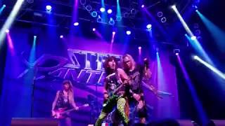 Steel Panther Full Show Live @ House of Blues in Las Vegas 8/25/17