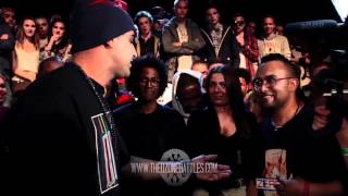 The O-Zone Battles: Dizaster vs Zeps (Promo)