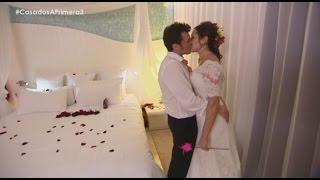 Sexo despues de la boda