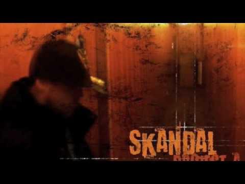 Skandal - Dark Times (Produced by Chemo)