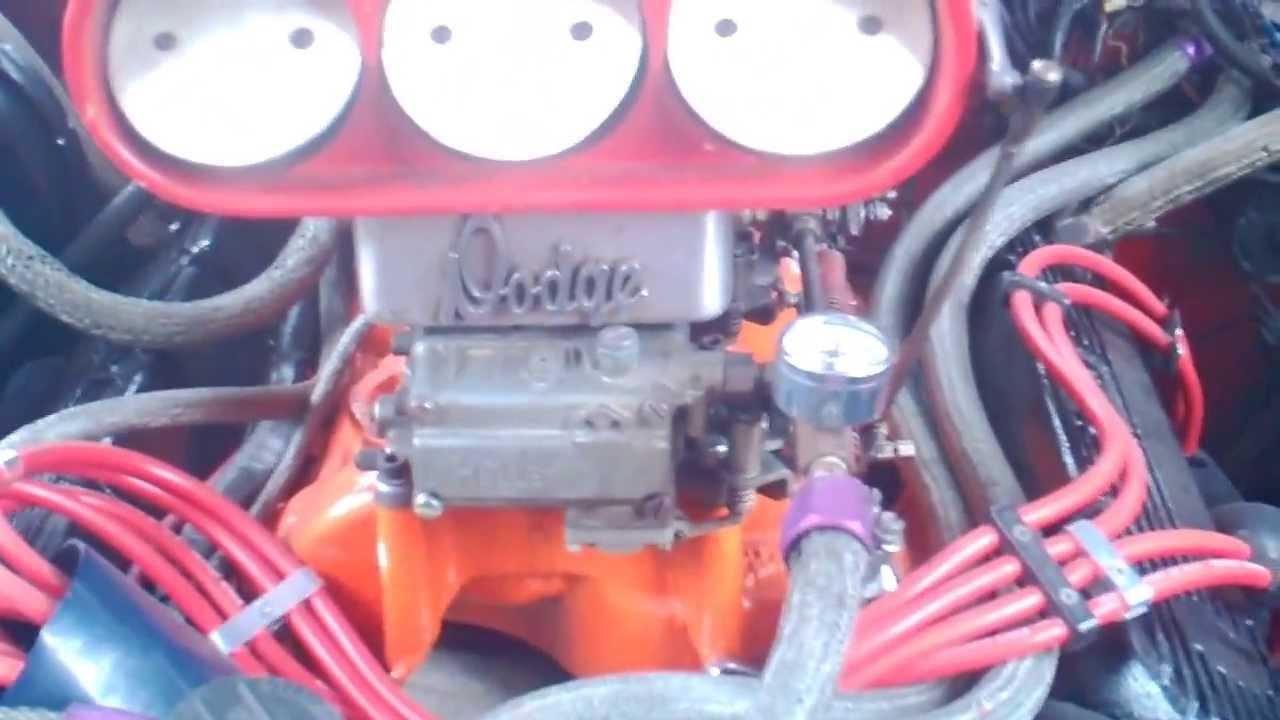 440 SIXPACK