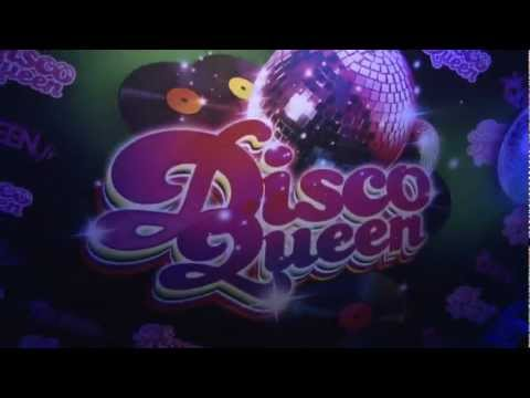 Disco Queen - Jeff Cortez -  Queen Club Paris .mp4
