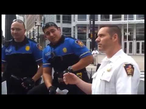Cops Fail at Knowing Their Own Laws, Get Owned | Oath Accountability Project