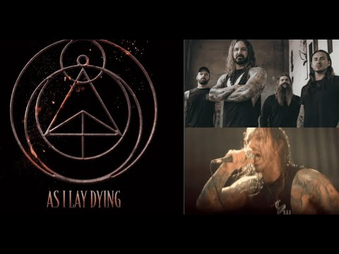 """As I Lay Dying release new song """"Roots Below"""""""