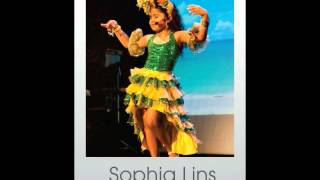 Baixar Sophia Lins canta Mamãe eu quero - marchinha de carnaval