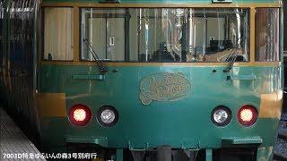 【登場30周年】発車メロディ キハ71系特急ゆふいんの森3号博多駅を発車! JR Kyusyu Hakata Station