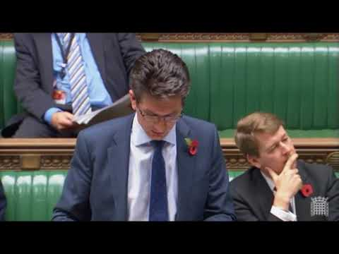 Steve Baker MP assures us that the Government are preparing for all potential Brexit outcomes