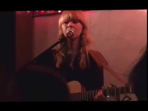 Lucy Rose en Montevideo - p2
