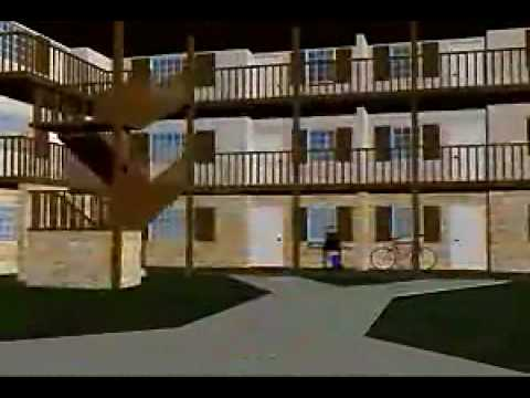 3D Architectural Animation - Virtual Homes