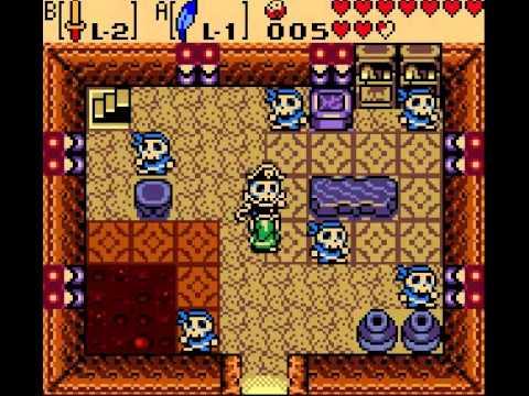 The Legend Of Zelda: Oracle Of Seasons - Part 16 - Captain's Bell