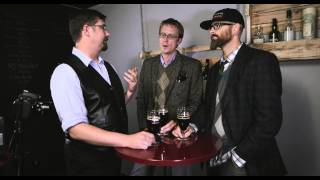 Ep. 6 - Bartender Confessions: Christians Drinking Dead Reckoning Scotch Ale
