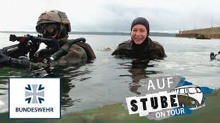 #71 Auf Stube on Tour: Outtakes und Abschied   Bundeswehr