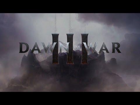 Warhammer 40,000: Dawn of War III  (Open Beta)#13 |
