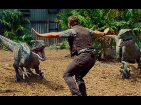 Jurassic Park's Annoying Raptor Inconsistencies
