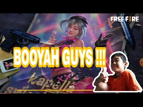 Zona Ambyar Free Fire Al Gaming Youtube