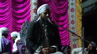 Sayyed Imran Ali Qadri Sahab|| Jashne Amade Rasul