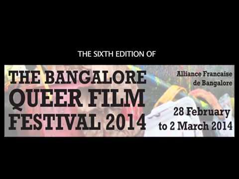 Bangalore Queer Film Festival 2014 - OrangeStreet.in