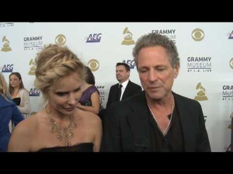 The 51st Grammy Awards - Lindsey Buckingham