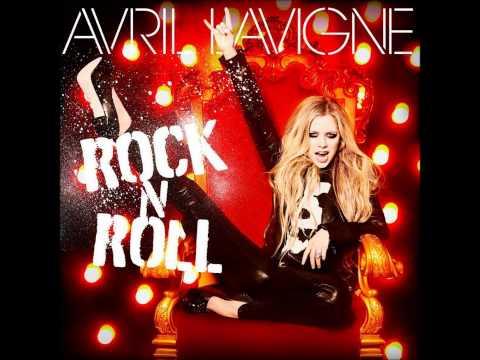 Avril Lavigne - Rock N Roll [CLEAN] w/ download link